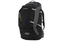 Berghaus Jalan II 60+10  sac a dos randonne gris/noir